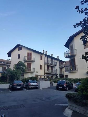 Appartamento in vendita a Arconate, 2 locali, prezzo € 109.000 | Cambio Casa.it