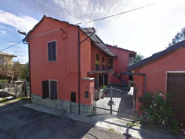 Soluzione Indipendente in vendita a Luserna San Giovanni, 6 locali, prezzo € 126.000 | Cambio Casa.it