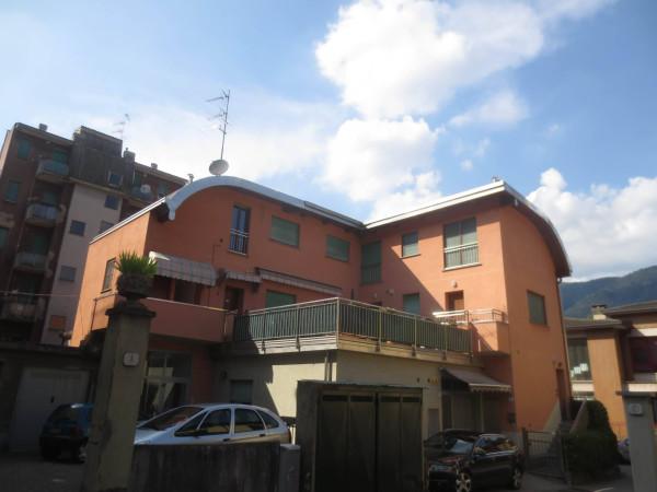 Bilocale Como Via Bellinzona 4