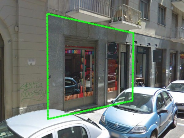 Negozio / Locale in vendita a Torino, 2 locali, zona Zona: 3 . San Salvario, Parco del Valentino, prezzo € 95.000 | Cambio Casa.it