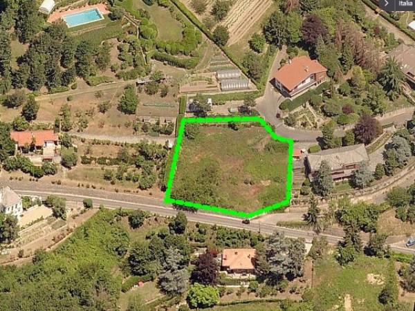 Terreno Edificabile Residenziale in vendita a Moncalieri, 9999 locali, prezzo € 80.000 | Cambio Casa.it