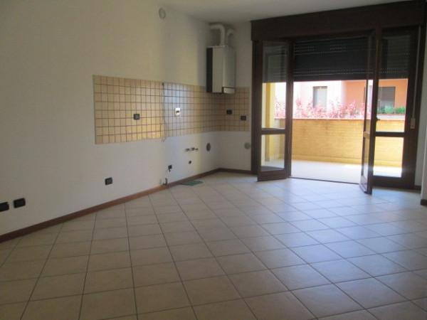 Bilocale Correggio Via Don Mario Grazioli 2