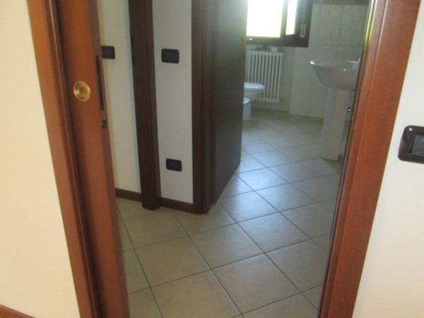 Bilocale Correggio Via Don Mario Grazioli 5