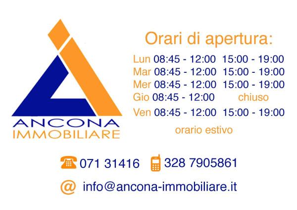Bilocale Ancona Via Delle Grazie 10