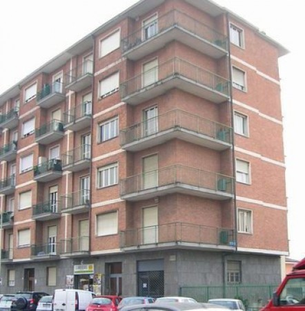 Bilocale Moncalieri Via Pastrengo 1