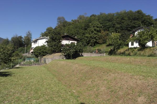 Terreno Edificabile Residenziale in vendita a Gemonio, 9999 locali, Trattative riservate | Cambio Casa.it