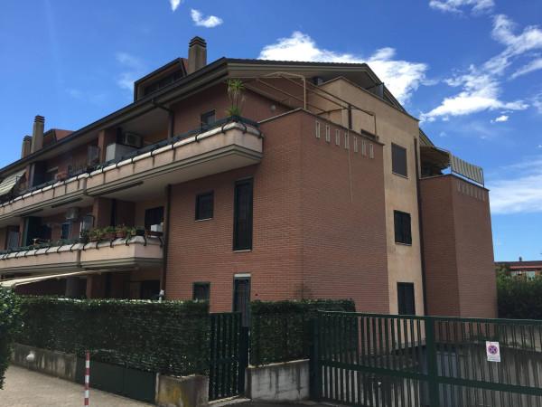 Attico / Mansarda in affitto a Albano Laziale, 1 locali, prezzo € 449 | Cambio Casa.it