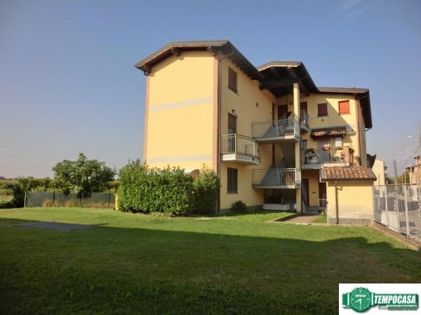 Appartamento in vendita a Mediglia, 2 locali, prezzo € 135.000 | Cambio Casa.it