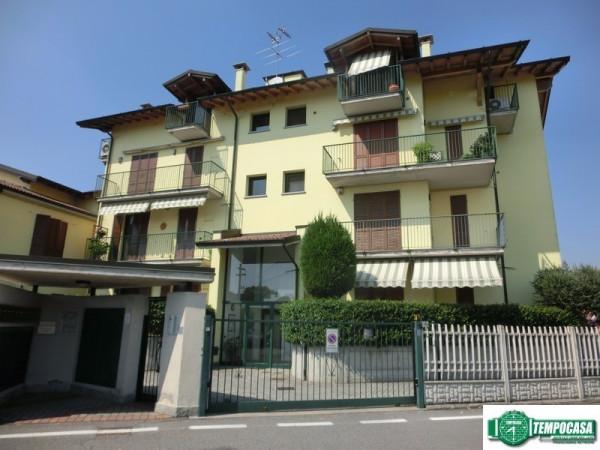 Appartamento in vendita a Mulazzano, 4 locali, prezzo € 185.000 | Cambio Casa.it