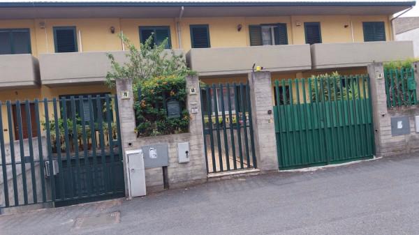 Villa in Vendita a Catania Centro: 5 locali, 162 mq