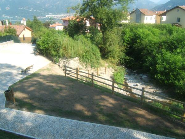 Bilocale Oggiono Via Baravico 7