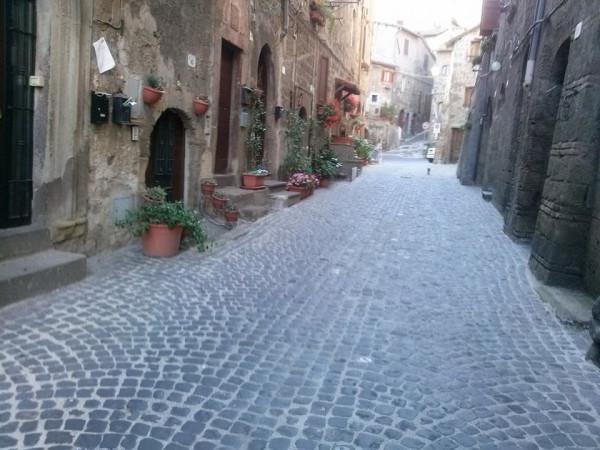 Bilocale Ronciglione Via Tre Cannelle 11