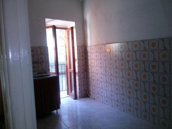 Bilocale Ronciglione Via Tre Cannelle 12
