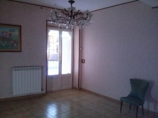 Bilocale Ronciglione Via Tre Cannelle 8