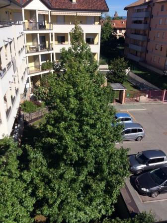 Bilocale Canegrate Via Livigno 11