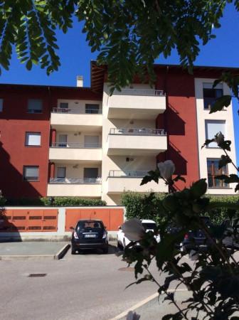 Bilocale Legnano Via Per Canegrate 13