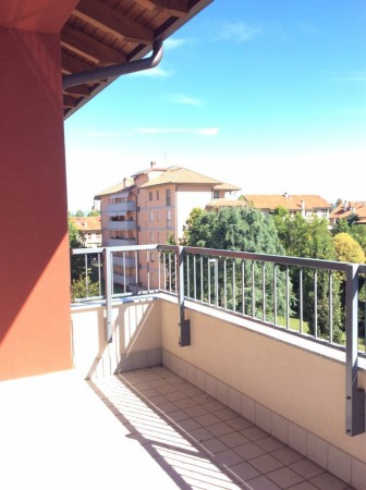 Bilocale Canegrate Via Livigno 6