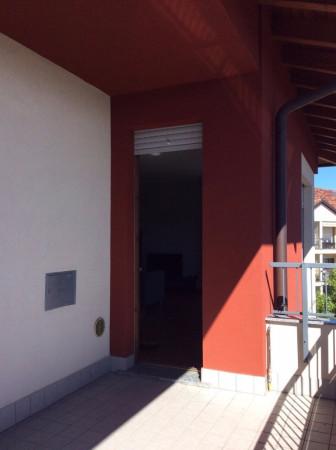Bilocale Canegrate Via Livigno 7