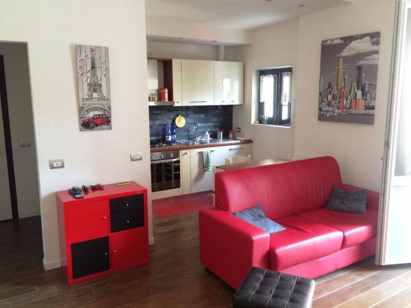 Appartamento in vendita a Como, 2 locali, zona Zona: 4 . Lora, prezzo € 97.000 | Cambio Casa.it
