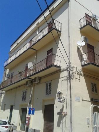 Appartamento in vendita a Patti, 3 locali, Trattative riservate | Cambio Casa.it