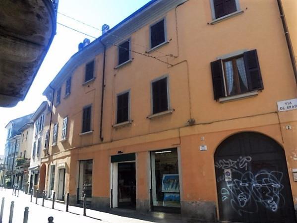 Bilocale Monza Via De Gradi 12