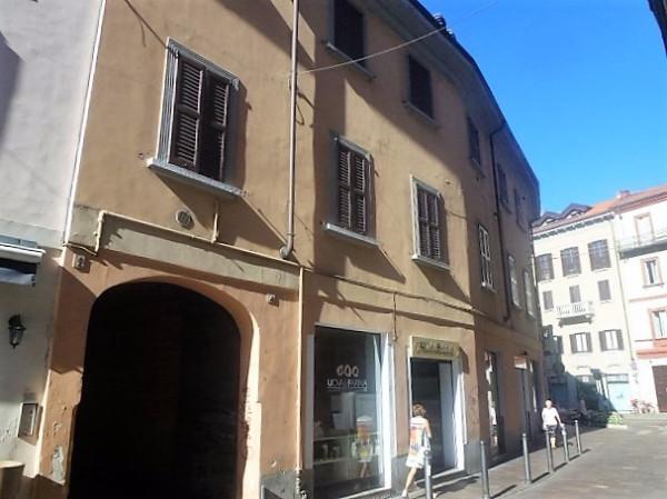 Bilocale Monza Via De Gradi 3