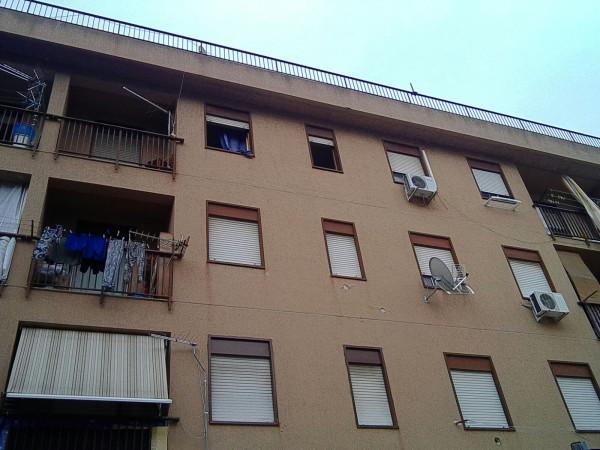 Bilocale Palermo Via Imera 1