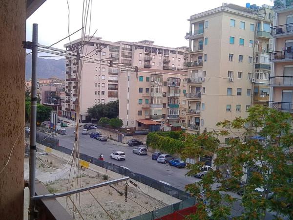 Bilocale Palermo Via Imera 2