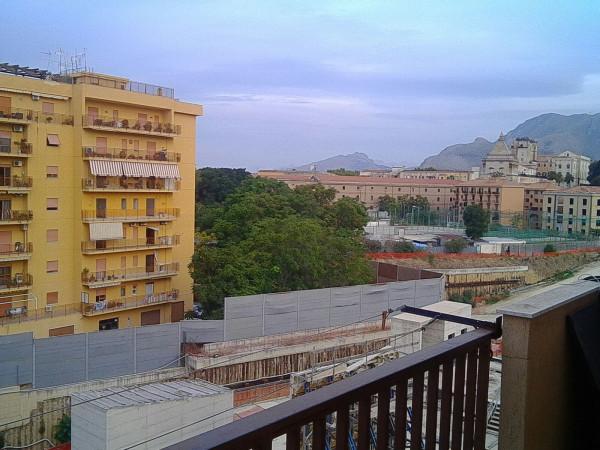 Bilocale Palermo Via Imera 3