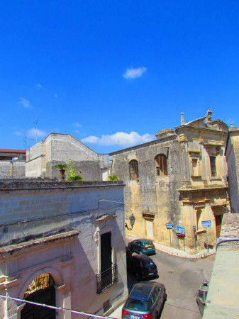 Bilocale San Cesario di Lecce Via Immacolata 4