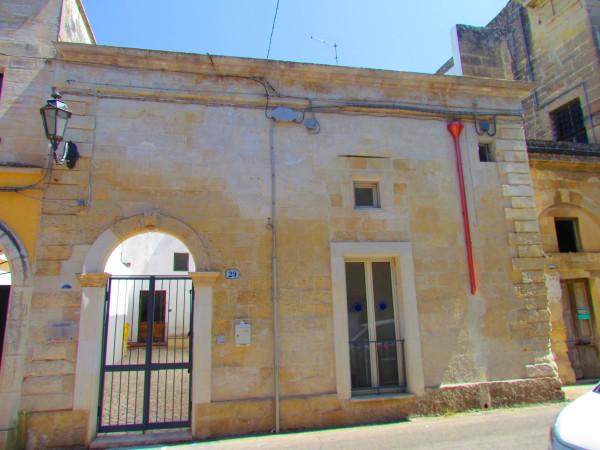 Bilocale San Cesario di Lecce Via Immacolata 8