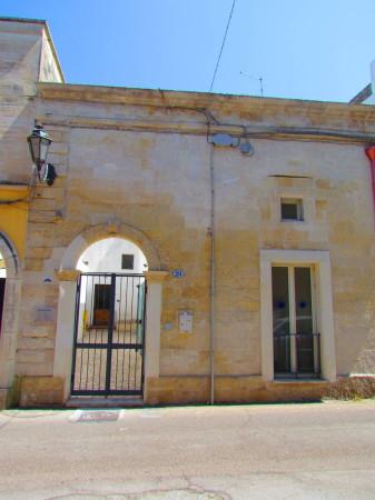 Bilocale San Cesario di Lecce Via Immacolata 9