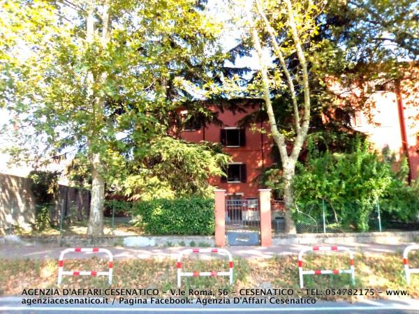 Appartamento in vendita a Cesena, 4 locali, prezzo € 99.000 | Cambio Casa.it