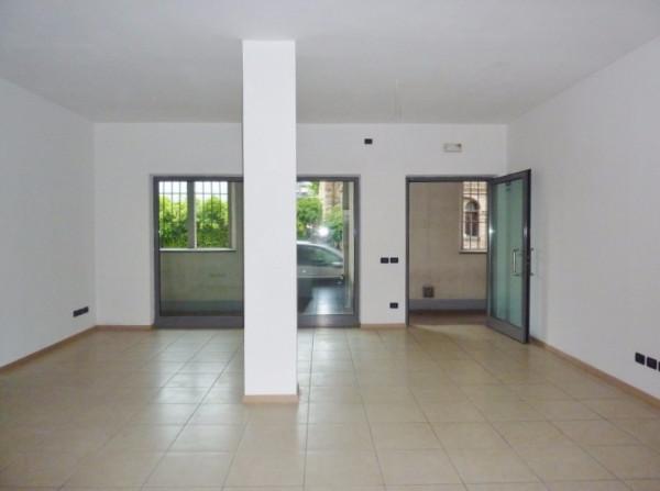Ufficio / Studio in affitto a Pergine Valsugana, 1 locali, prezzo € 500 | Cambio Casa.it