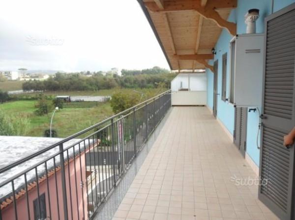 Attico / Mansarda in affitto a Qualiano, 3 locali, prezzo € 425 | Cambio Casa.it