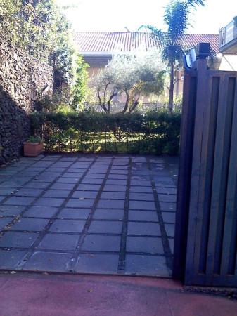 Bilocale San Gregorio di Catania Via Ticino 6