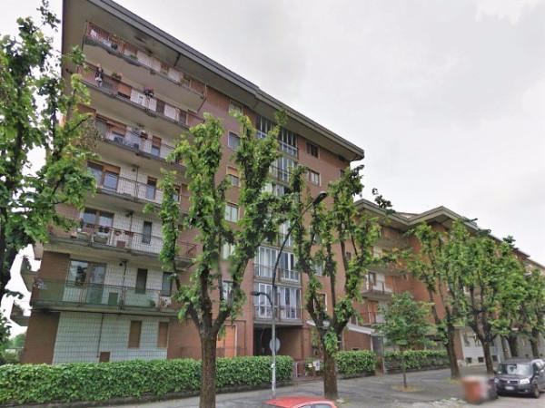 Appartamento in vendita a Grugliasco, 4 locali, prezzo € 95.000 | Cambio Casa.it