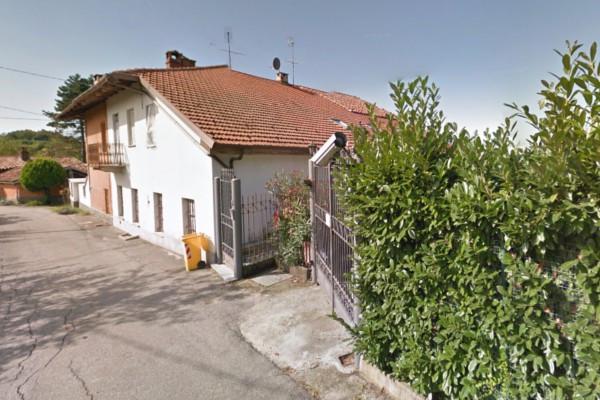 Villa in vendita a Cavagnolo, 6 locali, prezzo € 118.000 | Cambio Casa.it