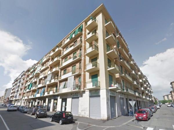 Appartamento in vendita a Torino, 3 locali, zona Zona: 16 . Mirafiori, Centro Europa, Città Giardino, prezzo € 72.000 | Cambio Casa.it