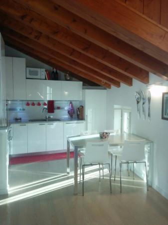 Appartamento in vendita a Rovellasca, 3 locali, prezzo € 130.000 | Cambio Casa.it
