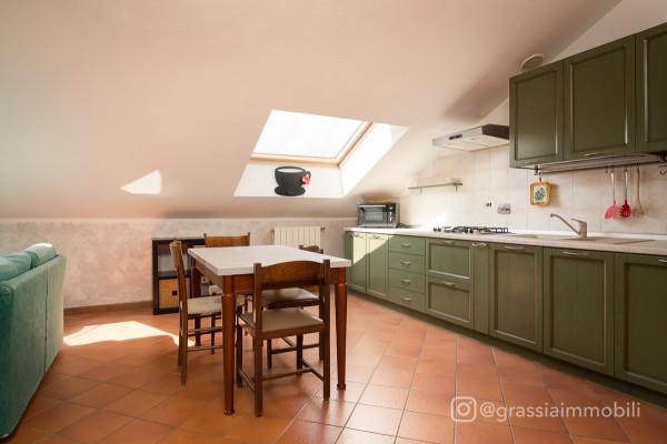 Appartamento in Affitto a Bruino Centro: 2 locali, 70 mq