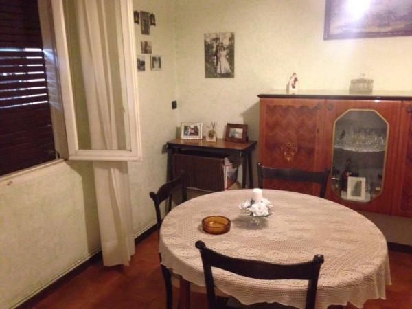 Soluzione Indipendente in vendita a Novi di Modena, 5 locali, prezzo € 200.000 | Cambio Casa.it