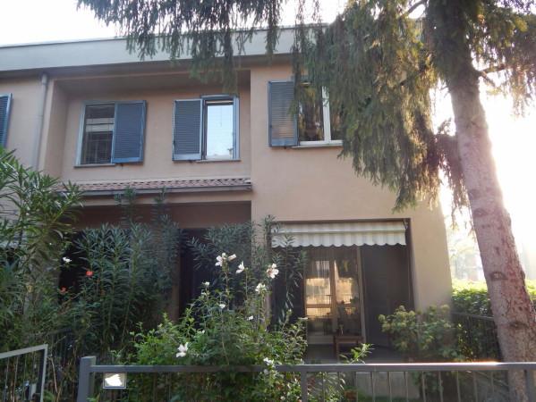 Villa in vendita a Codogno, 5 locali, prezzo € 198.000 | Cambio Casa.it