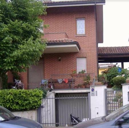 Villa in vendita a Candiolo, 5 locali, prezzo € 175.000 | Cambio Casa.it