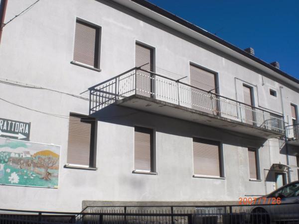 Appartamento in vendita a Tavernerio, 3 locali, prezzo € 75.000 | Cambio Casa.it