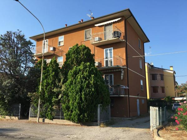 Appartamento in affitto a Molinella, 3 locali, prezzo € 400   Cambio Casa.it