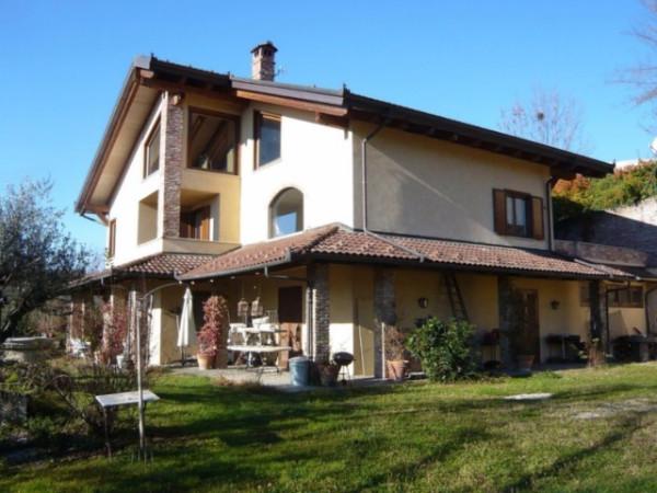 Villa in vendita a Marentino, 6 locali, prezzo € 180.000 | Cambio Casa.it