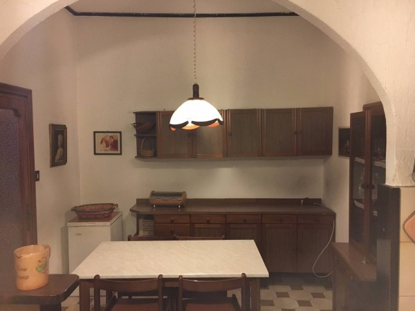 Bilocale Sant Angelo Romano Via Roma 1