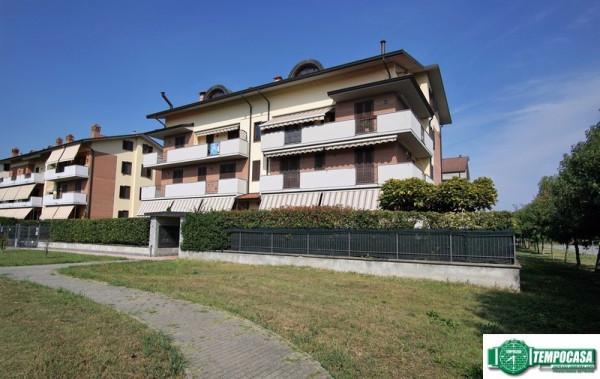Appartamento in vendita a Pantigliate, 3 locali, prezzo € 225.000 | Cambio Casa.it