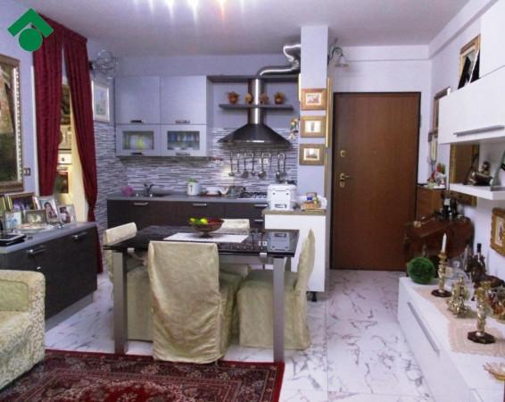 Bilocale Volpiano Via Genova 2